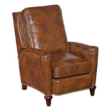 Hooker Furniture Manual Recliner Chair in Twin Oaks Plantation, , large