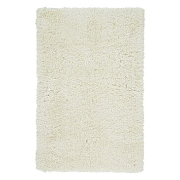 Feizy Rugs Beckley 4450F 8' x 11' Pearl Area Rug, , large