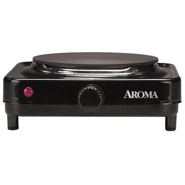 Aroma Single Burner Hot Plate, , large