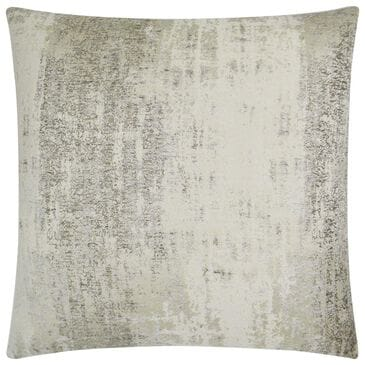 """D.V.Kap Inc 24"""" Feather Down Decorative Throw Pillow in Aurora-Ice, , large"""