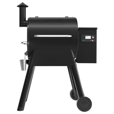 Traeger Grills Pro 575 Pellet Grill in Black, , large