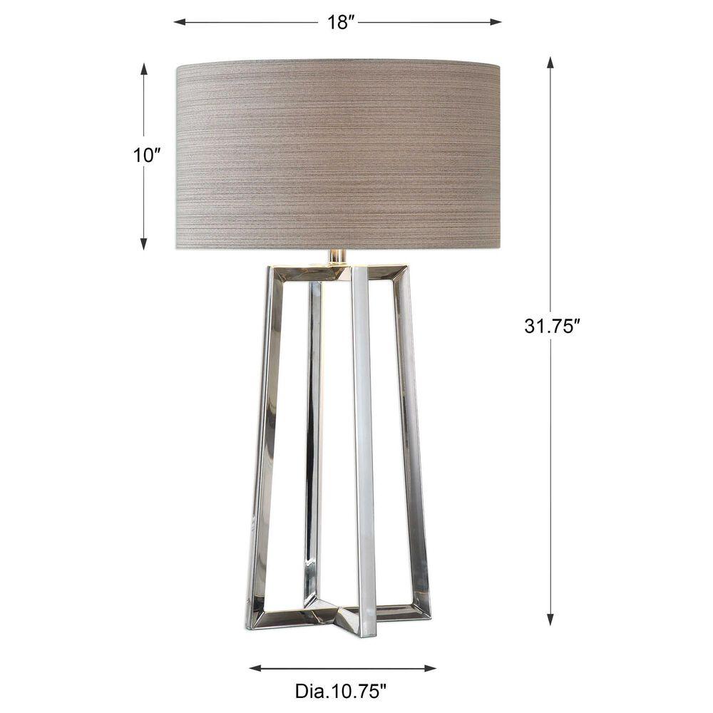 Uttermost Keokee Table Lamp, , large