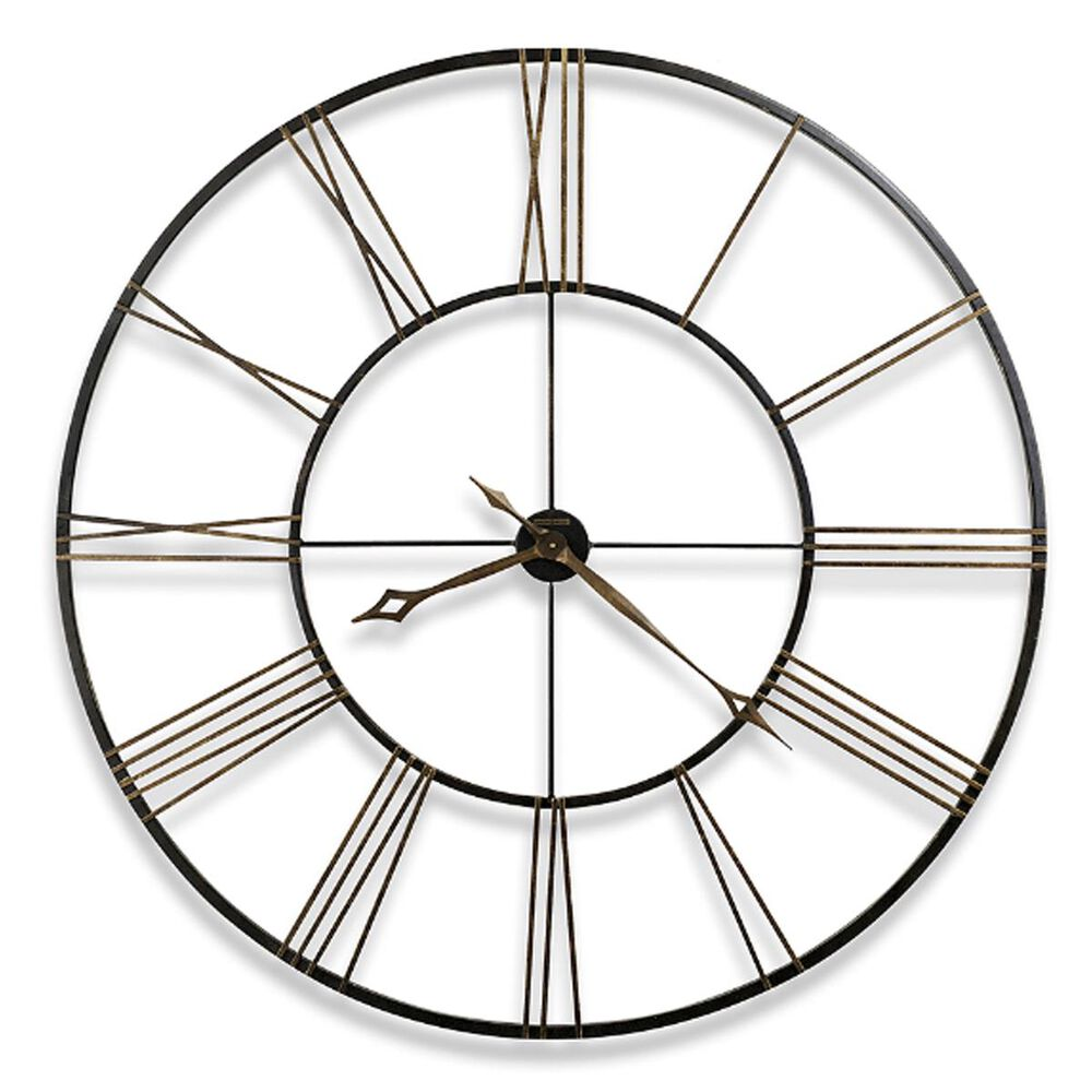 37B Postema Wall Clock, , large