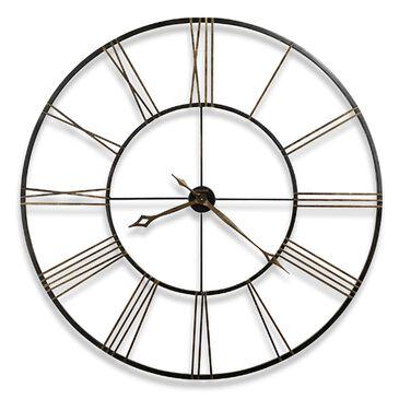 37B Postema Wall Clock, , large