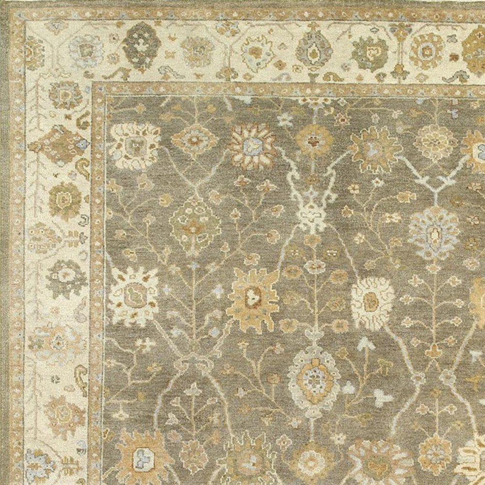 Oriental Weavers Palace 10302 6' x 9' Brown Area Rug, , large