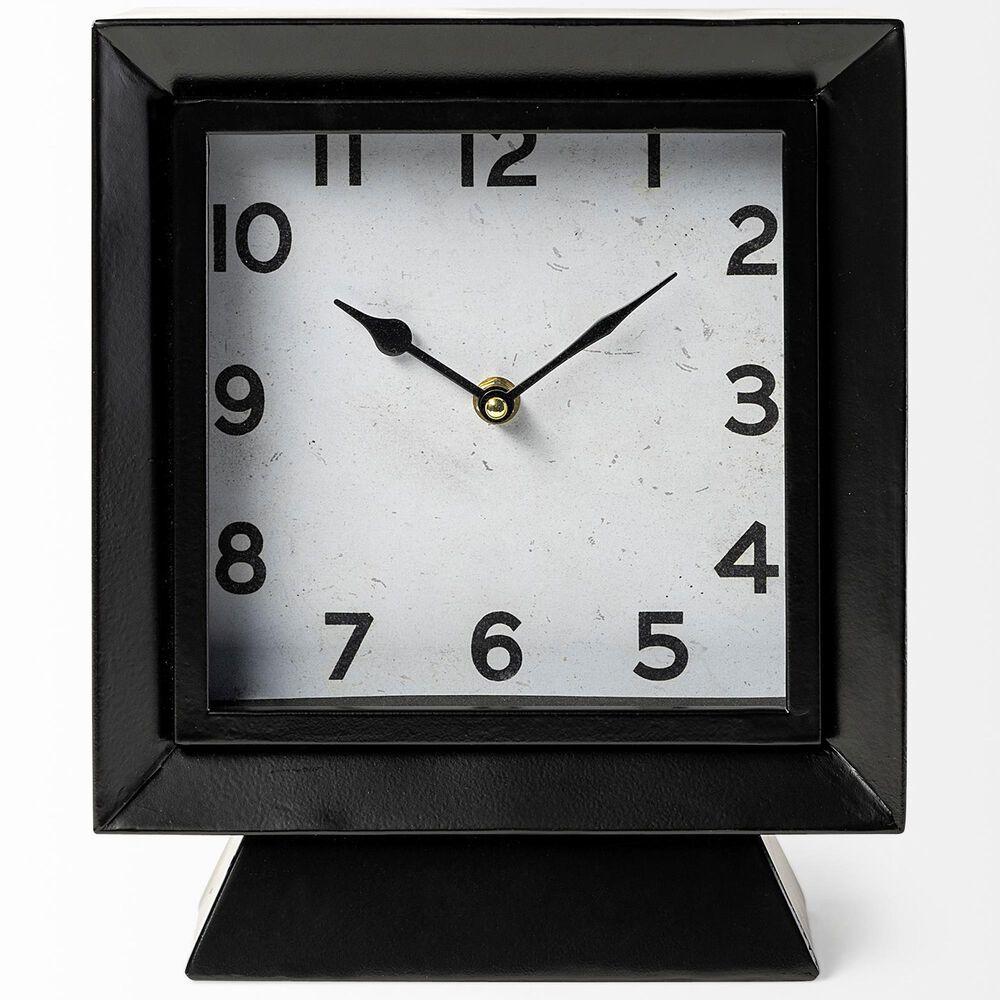 Mercana Ralph I Large Table Clock, , large