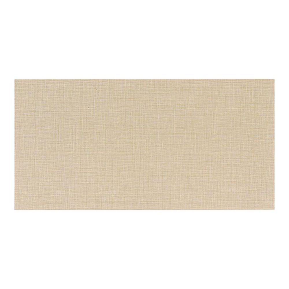 """Dal-Tile Kimona Silk Rice Paper 12"""" x 24"""" Porcelain Tile, , large"""
