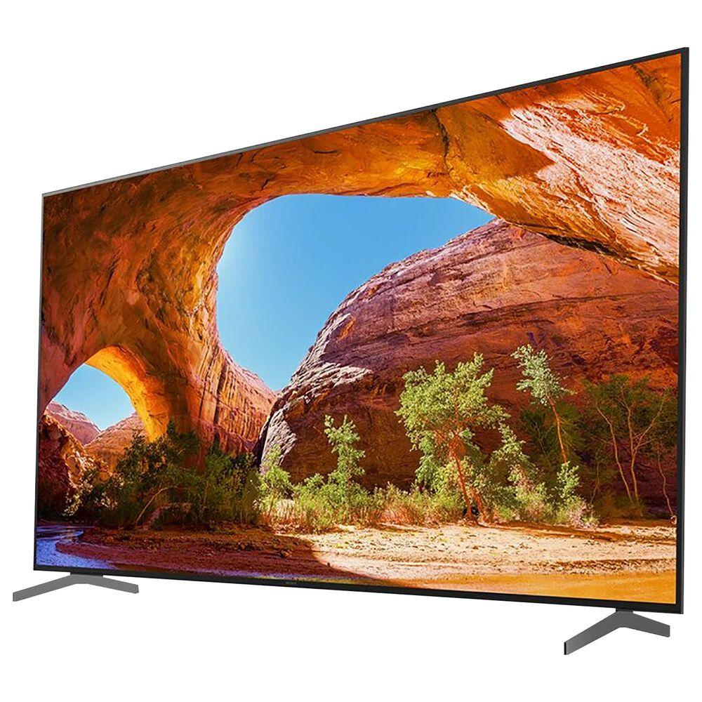 """Sony 85"""" Class X91J HDR 4K UHD Full Array LED Smart TV, , large"""