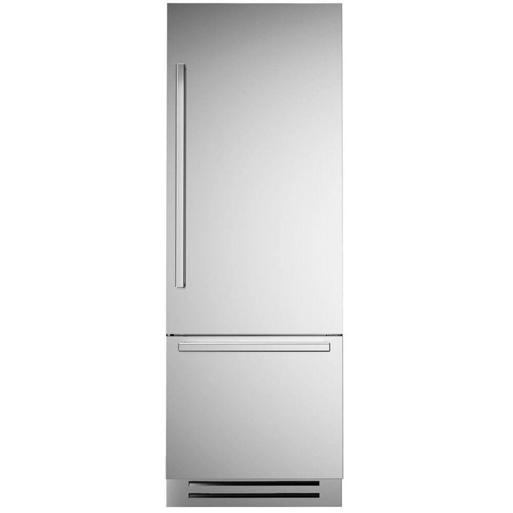 "Bertazzoni 30"" Built-In Bottom Freezer Refrigerator Professional Series on Right Hinge , , large"