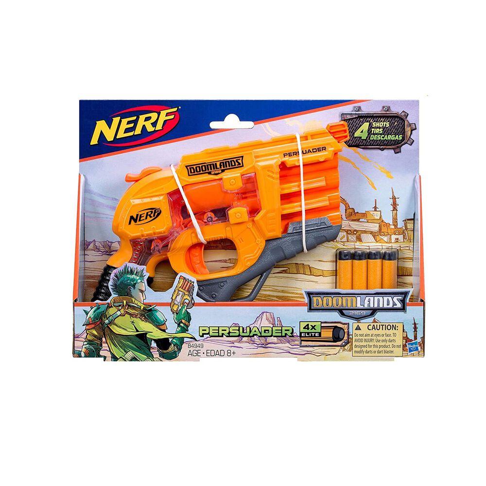 Upd Inc. Nerf Doomlands 2169 Persuader Blast, , large