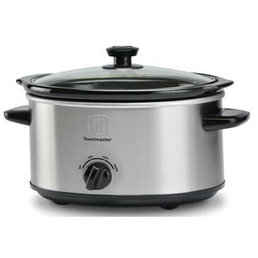 Toastmaster 5 Quart Slow Cooker , , large