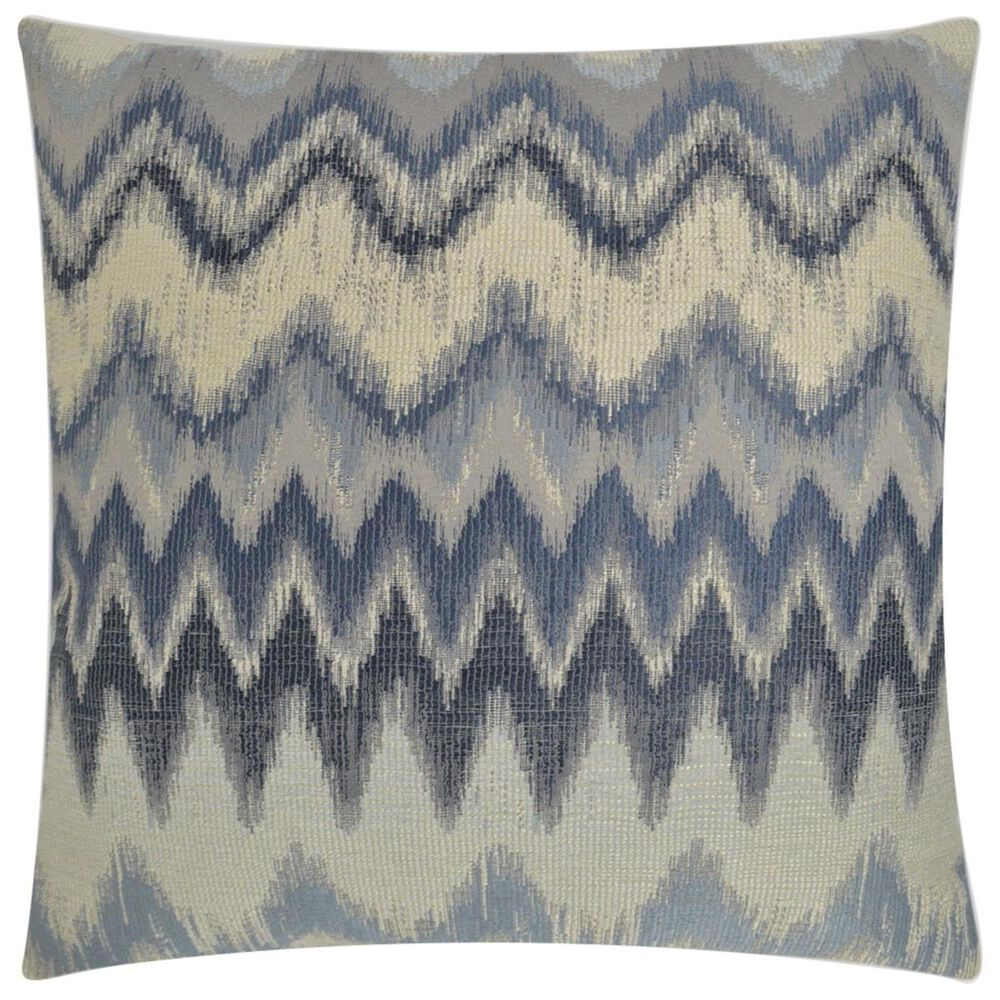 """D.V.Kap Inc 24"""" Feather Down Decorative Throw Pillow in Zippity, , large"""