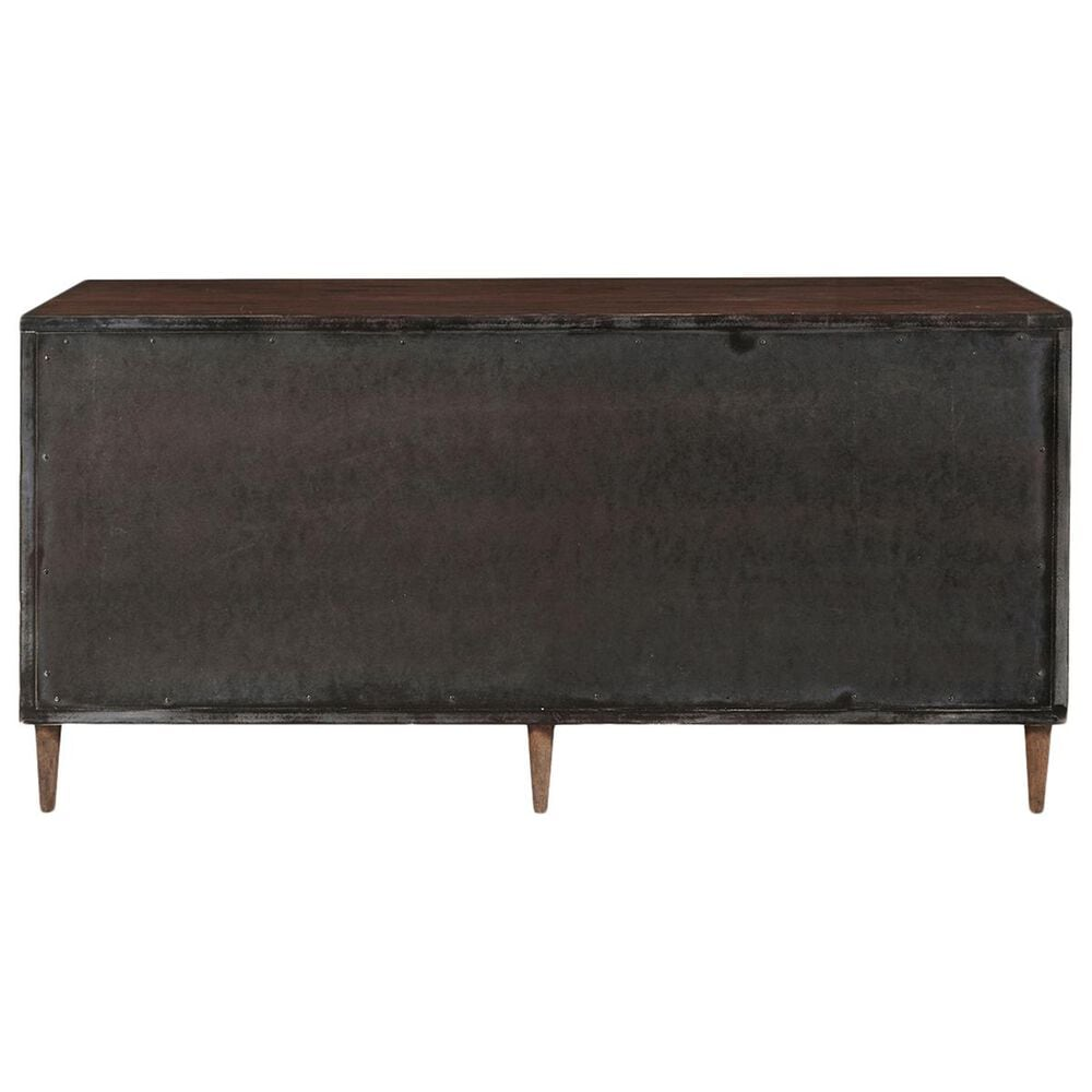 Accentric Approach Urban Eclectic Benton Dresser in Brown, , large