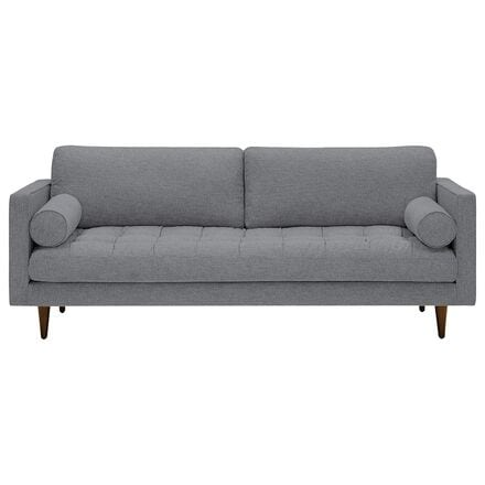 Joybird Briar Sofa in Essence Ash and Mocha
