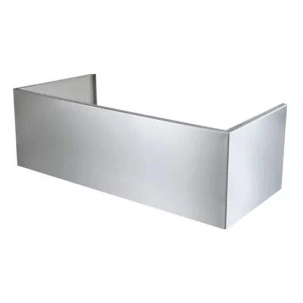 """Dacor 18"""" Duct Cover in Stainless Steel, , large"""