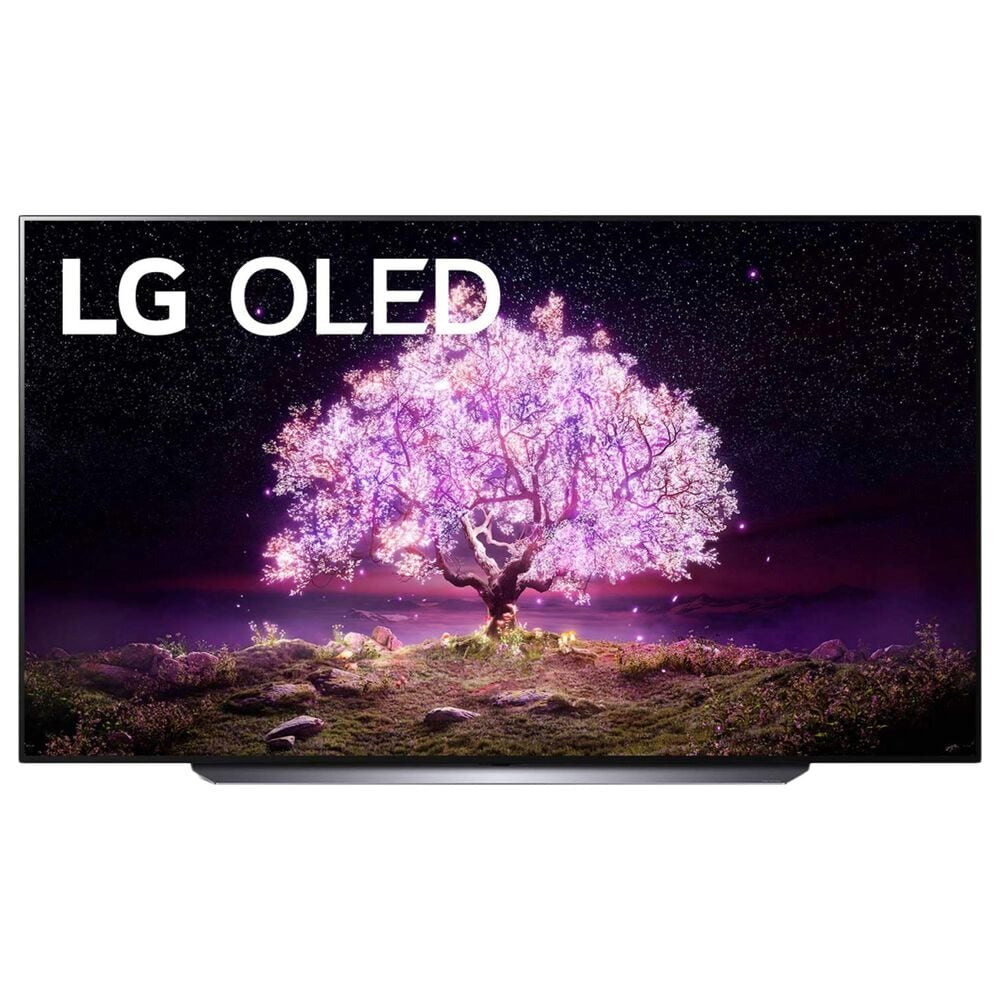 """LG 83"""" Class - C1 Series - 4K OLED Smart TV with AI ThinQ, , large"""