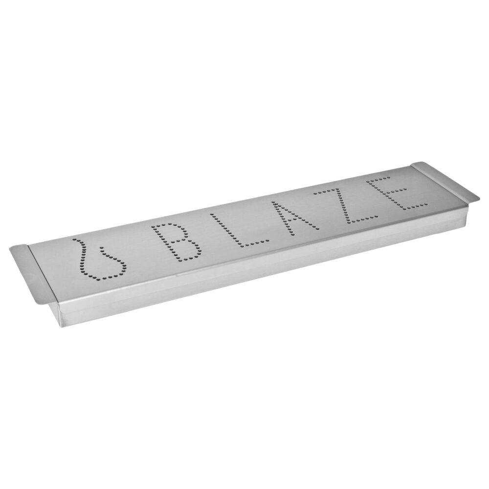 Blaze Smoker Box in Stainless Steel, , large