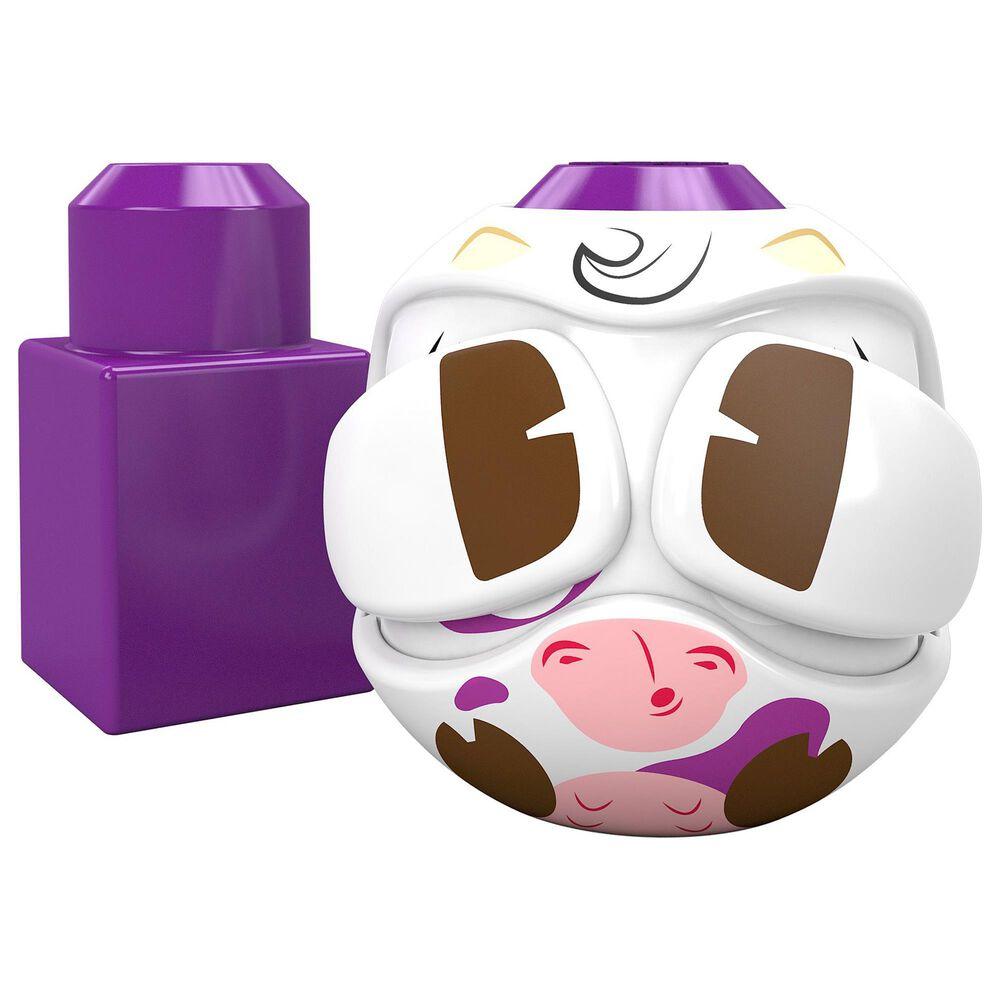 Mattel Mega Peek A Blocks Cow, , large