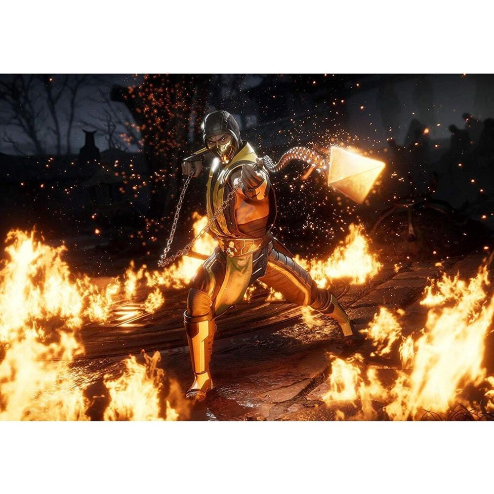 Mortal Kombat 11 - Nintendo Switch, , large