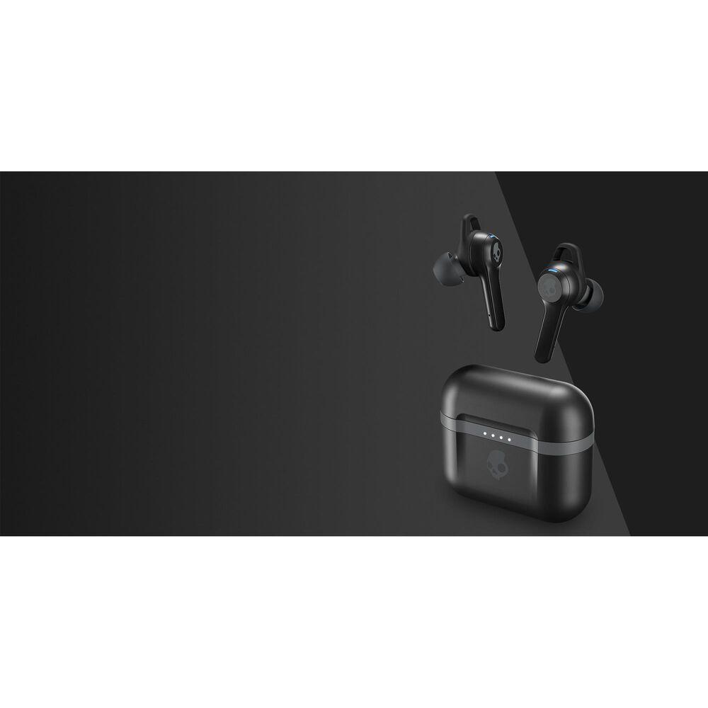 Skullcandy Indy Evo True Wireless Earbuds in Black, , large