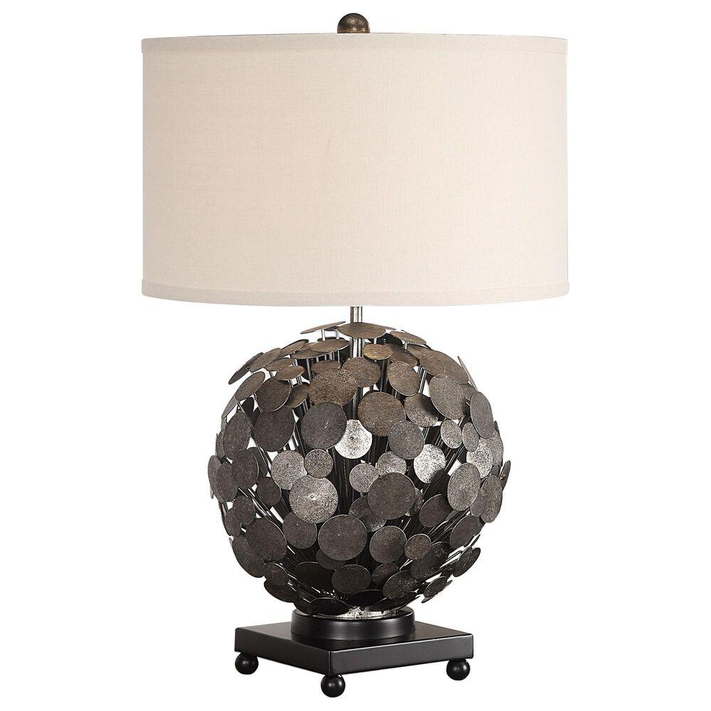 Uttermost Callisto Table Lamp, , large