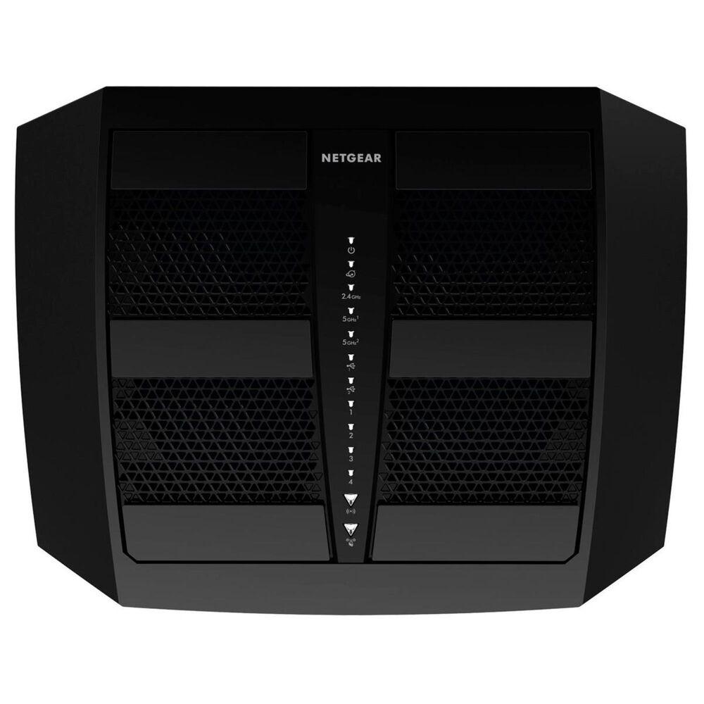 NETGEAR Nighthawk X6 AC3200 Tri-Band Wi-Fi Router , , large