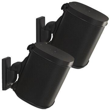 Sanus Wireless Speaker Swivel / Tilt Wall Mount - Set of 2, , large