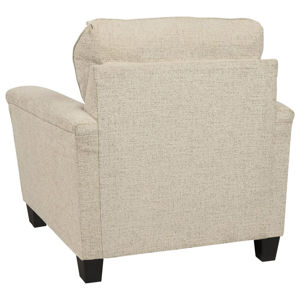 Signature Design by Ashley Abinger Accent Chair in Natural, , large