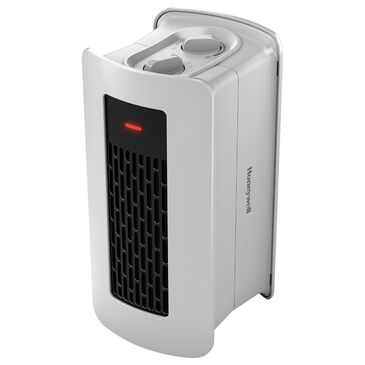 Helen Of Troy Two Position Heater and Fan in White, , large
