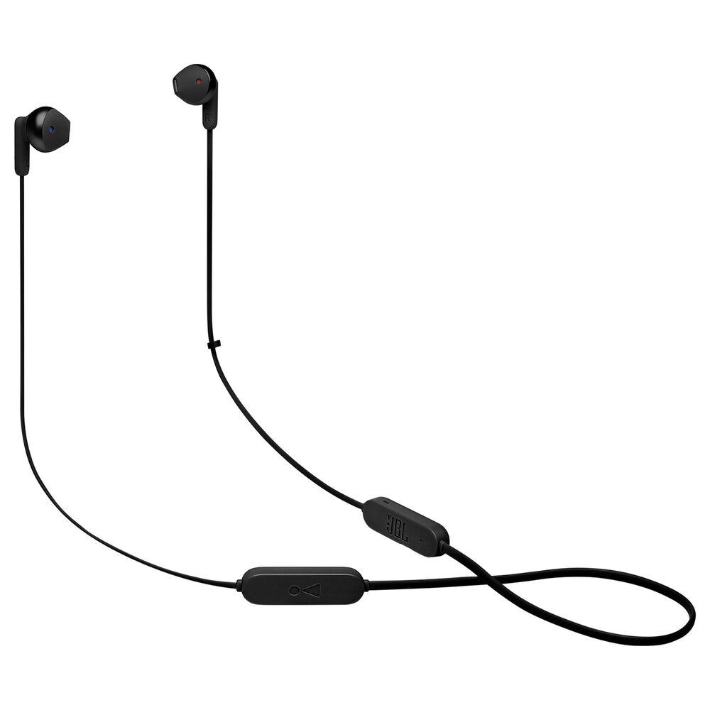 JBL Tune 215BT Wireless Earbud Headphones in Black, , large