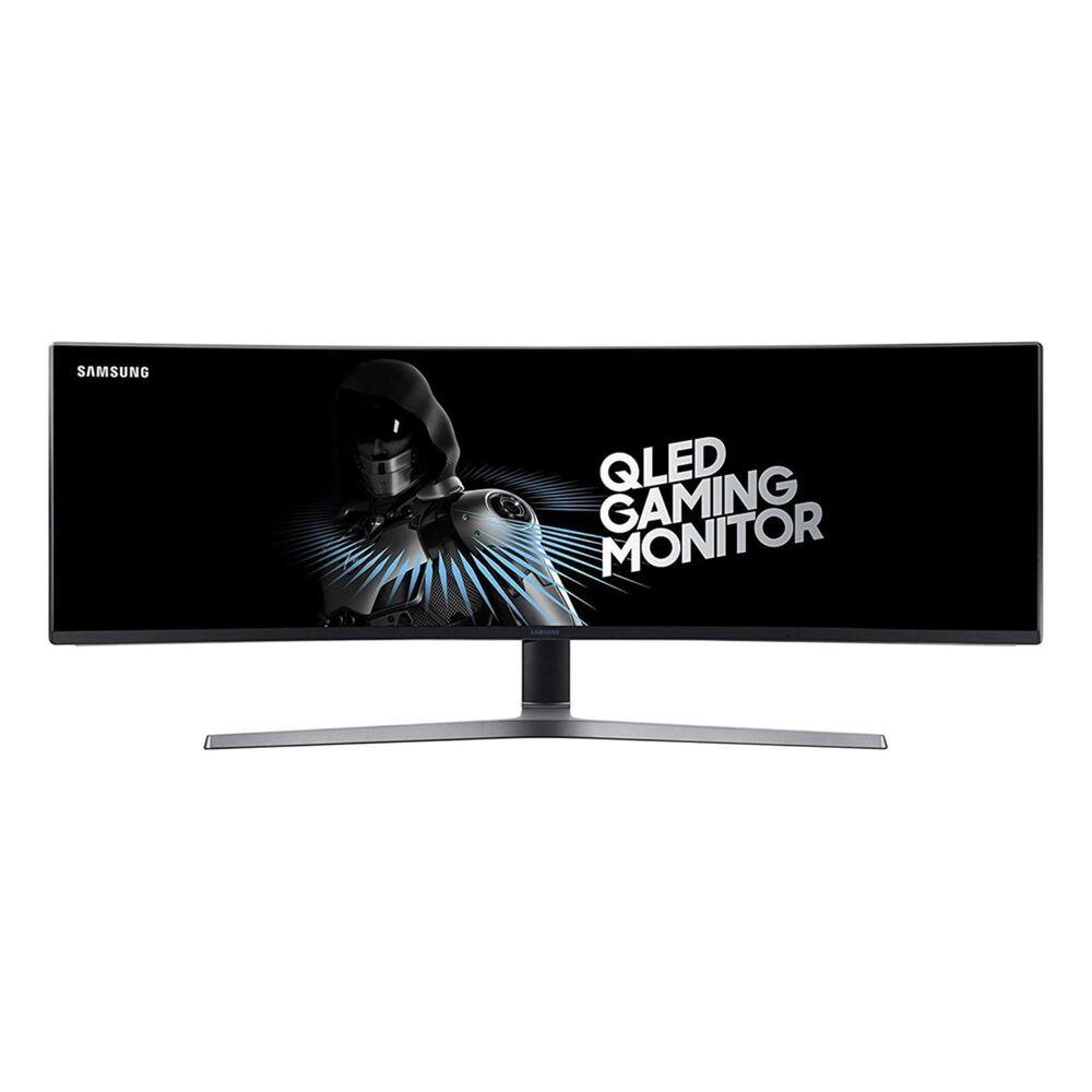 """Samsung 49"""" Gaming Monitor, , large"""