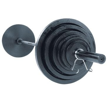 Body Solid 300lb Olympic Weight Set, , large