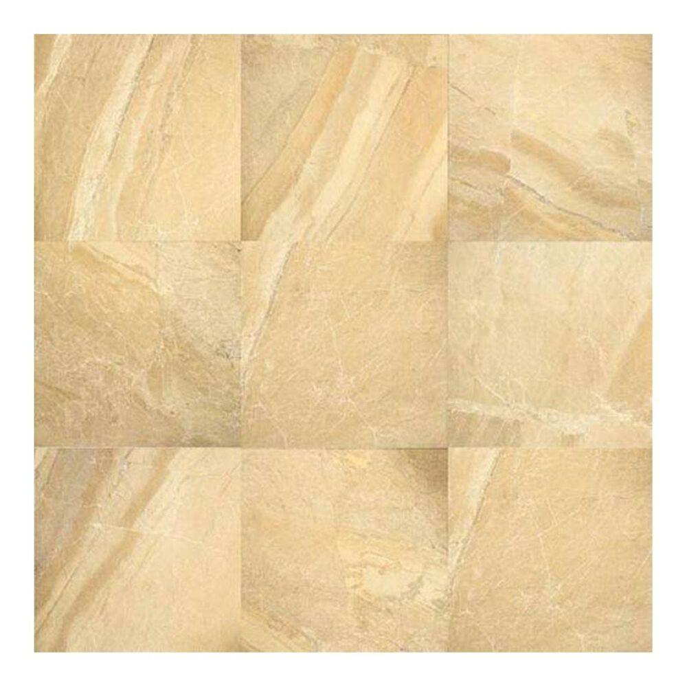 """Dal-Tile Ayers Rock Golden Ground 6.5"""" x 6.5"""" Porcelain Tile, , large"""