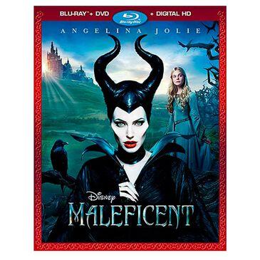 Maleficent [Blu-ray+DVD], , large