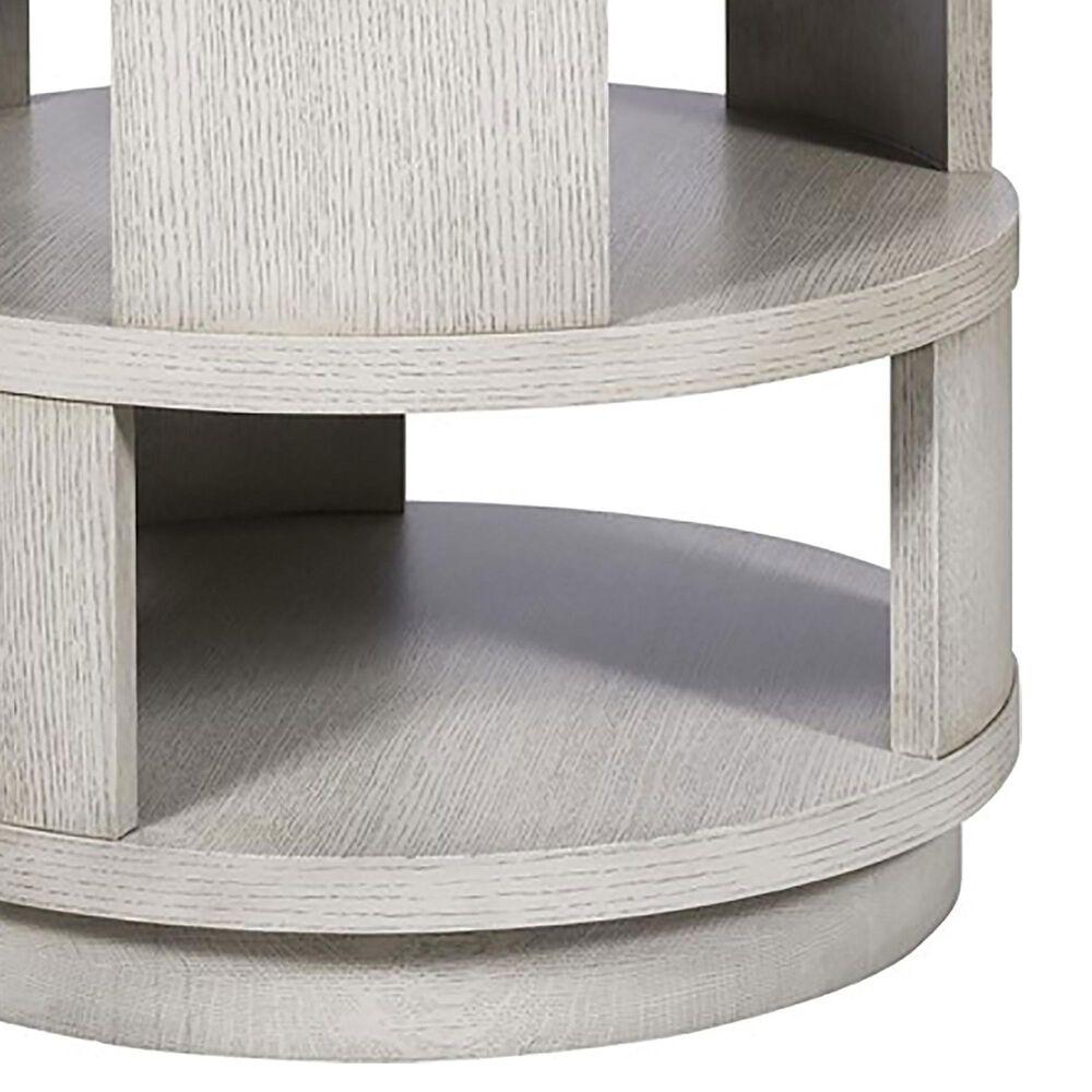 Vanguard Furniture Middleton Book Table in Moonstruck, , large