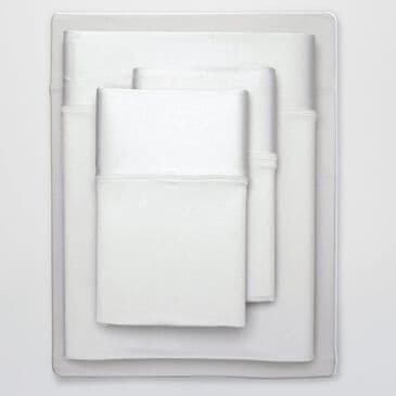 SHEEX Performance VenTech 4-Piece King/California King Sheet Set in Bright White, , large