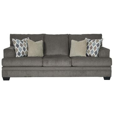 Signature Design by Ashley Dorsten Sofa in Slate, , large