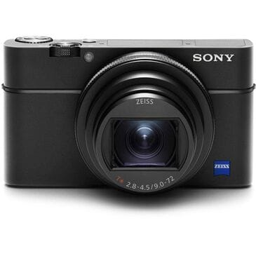 Sony Cyber-Shot RX100 VI 21.0-Megapixel Digital Camera, , large