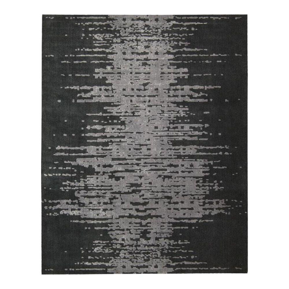 Nourison Twilight TWI11 12' x 15' Flint Area Rug, , large