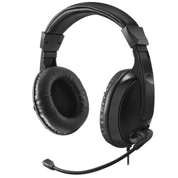 Adesso XTREAM H5 Multimedia Headset with Microphone, , large