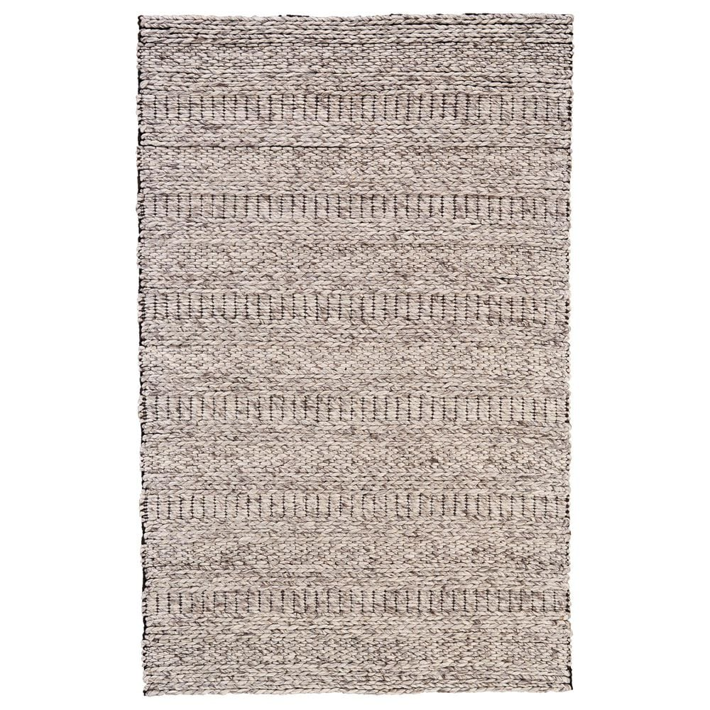 Feizy Rugs Berkeley 2' x 3' Oatmeal Area Rug, , large