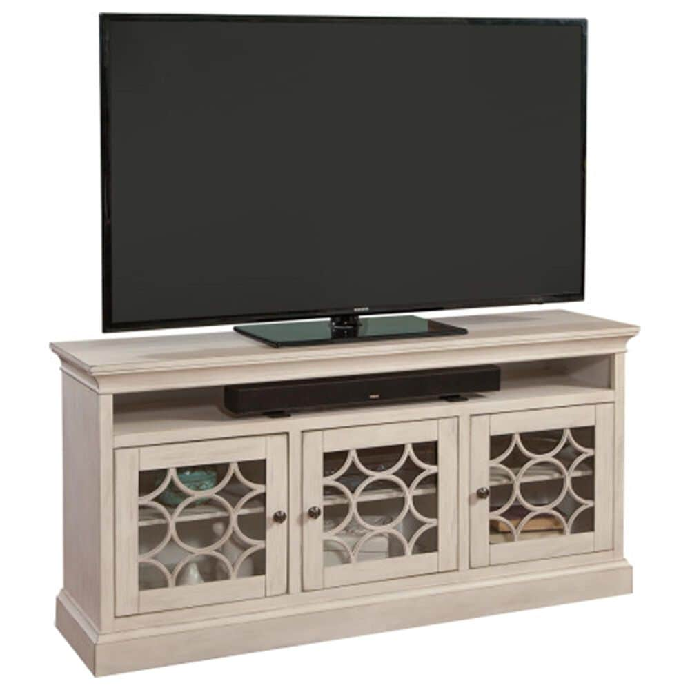 """Wycliff Bay Felicity 60"""" TV Console in Eggshell, , large"""