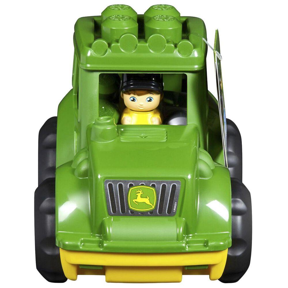 Mega Bloks John Deere Lil' Tractor , , large