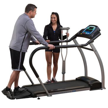 Body Solid Endurance T50 Walking / Rehab Treadmill , , large