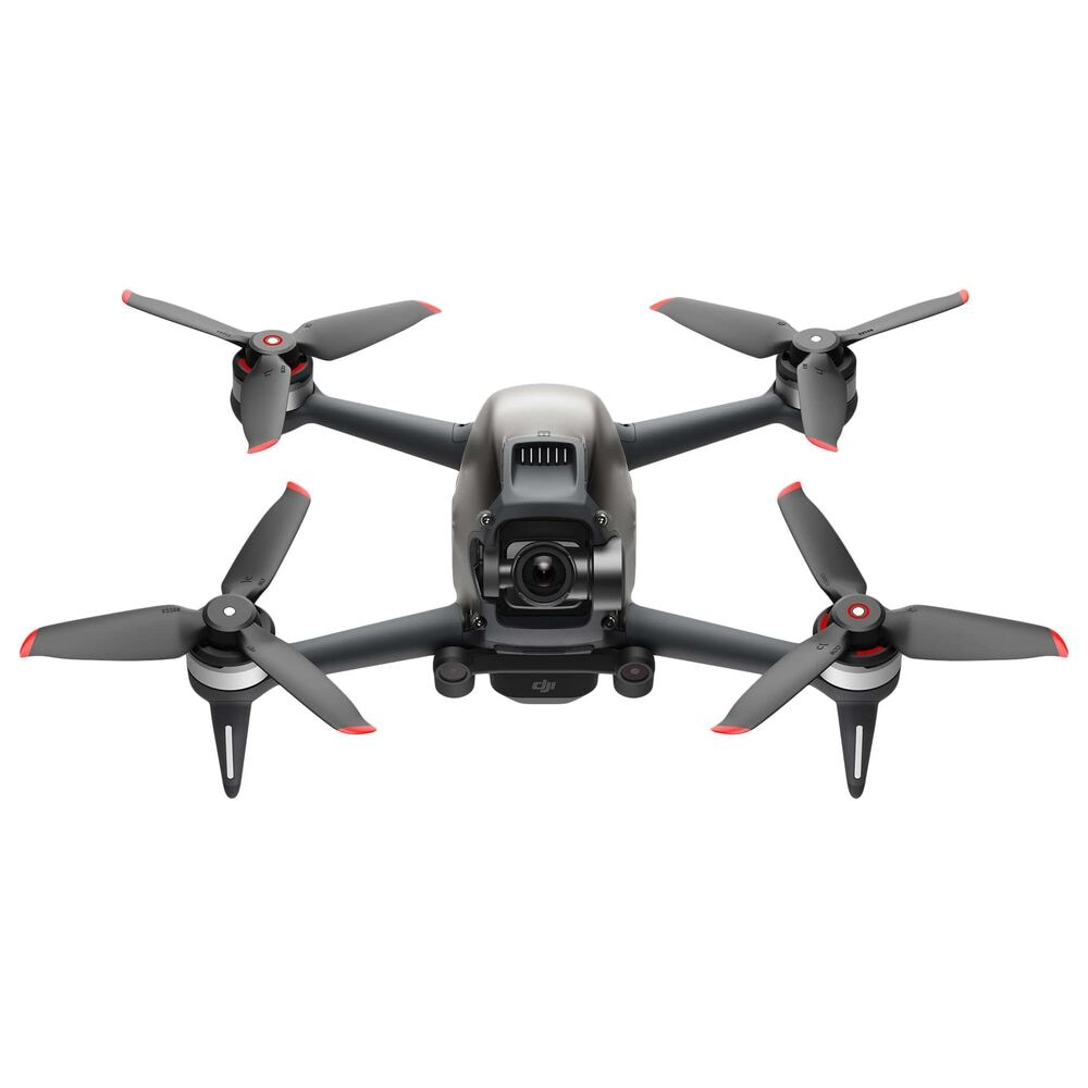 DJI FPV Drone Combo with Remote Controller and Goggles in Grey, , large