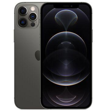 Apple iPhone 12 Pro Max 128GB Graphite (SIM-free), , large