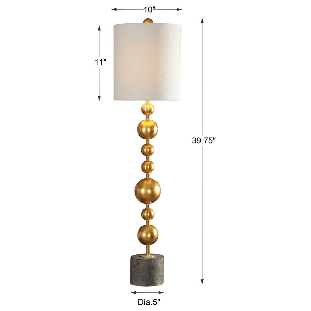 Uttermost Selim Buffet Lamp, , large