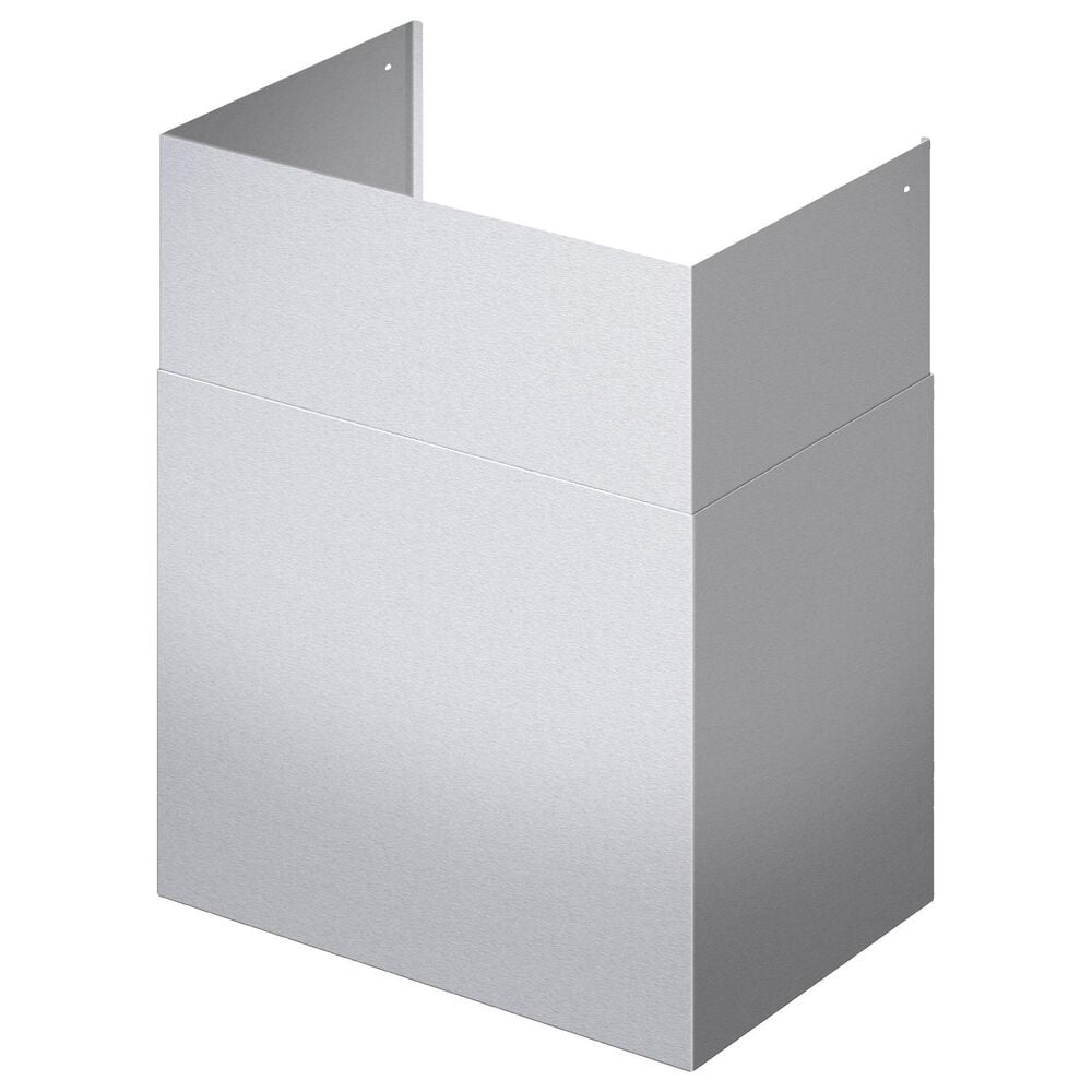 """Thermador 18"""" x 35"""" Telescoping Duct Cover for 48"""" Professional Chimney Wall Hood in Stainless Steel, , large"""