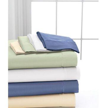 DreamFit Degree 2 King Cotton Sheet Set in Blue, , large