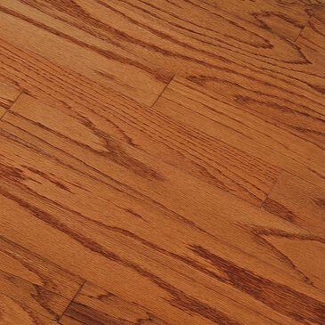 Bruce Hardwood Flooring Springdale Gunstock Oak Hardwood, , large